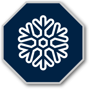 Refrigeration Icon
